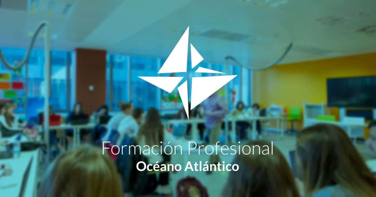 formación profesional en Zaragoza