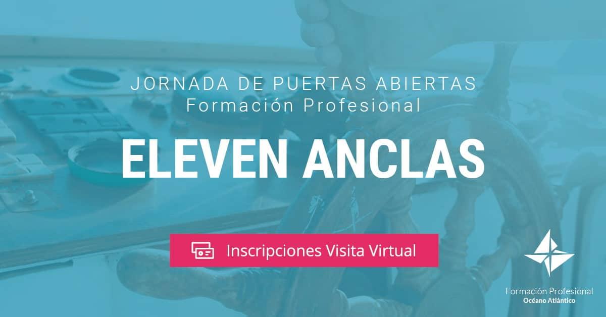 Visita Virtual formación profesional