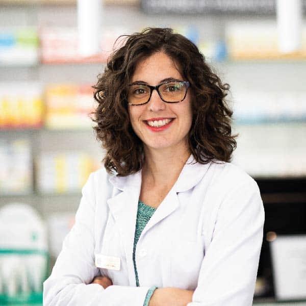 Isabel farmacia y parafarmacia